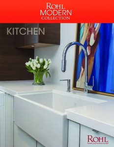 Rohl Modern Collection
